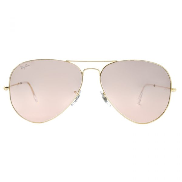 AVIATOR RB3025 001 3E 5814 GOLD BRONZE1