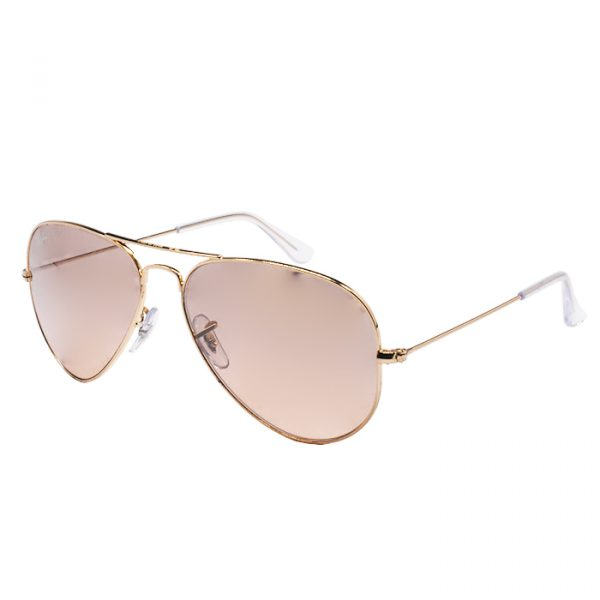 AVIATOR RB3025 001 3E 5814 GOLD BRONZE2