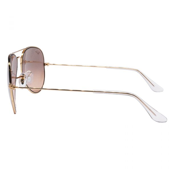 AVIATOR RB3025 001 3E 5814 GOLD BRONZE3