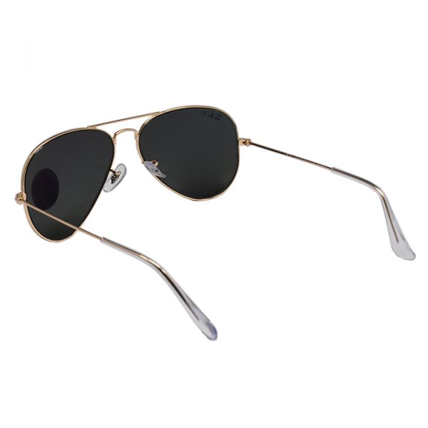 AVIATOR RB3025 001 58 5814 GOLD4