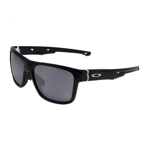 OAKLEY CROSSRANGE OO9361 0257 BLACK2