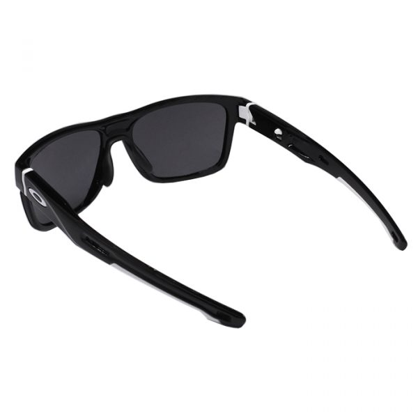 OAKLEY CROSSRANGE OO9361 0257 BLACK4