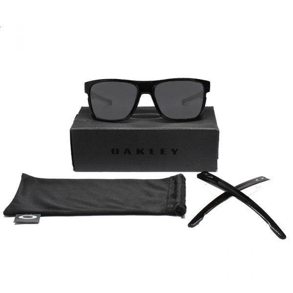 OAKLEY CROSSRANGE OO9361 0257 BLACK5